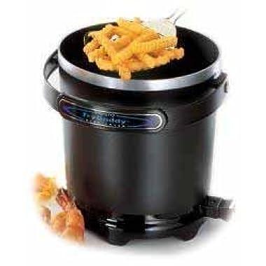 Fry Daddy Plus Fryer