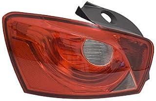 Suchergebnis Auf Für Seat Ibiza Rücklicht Komplettsets Leuchten Leuchtenteile Auto Motorrad