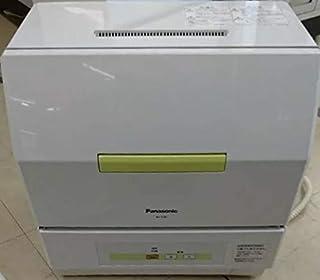 パナソニック 食器洗い機 プチ食洗 NP-TCB1-W ホワイト