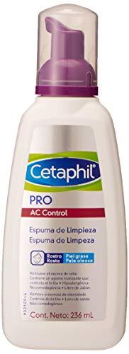 Espuma de Limpeza Cetaphil Pro Ac Control 236ml