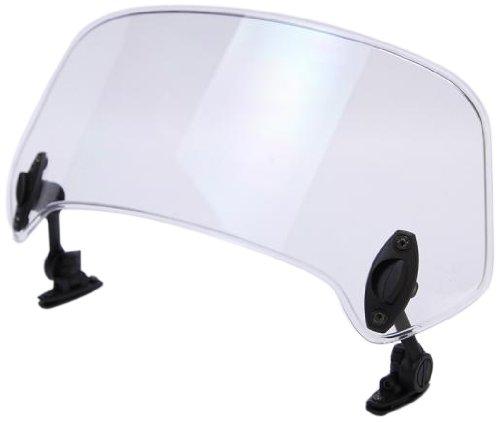 Citomerx X-Creen Touring- MRA durchsichtige Windschutzscheibe für Motorrad, für viele Modelle