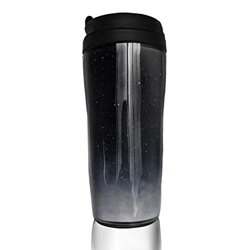 After We Die Abs Travel Coffee Mugs With Quickseal Lid Insulated 12 Oz Double Wall Water Coffee Cup