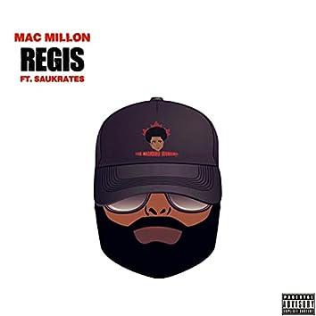 Regis (feat. Saukrates)