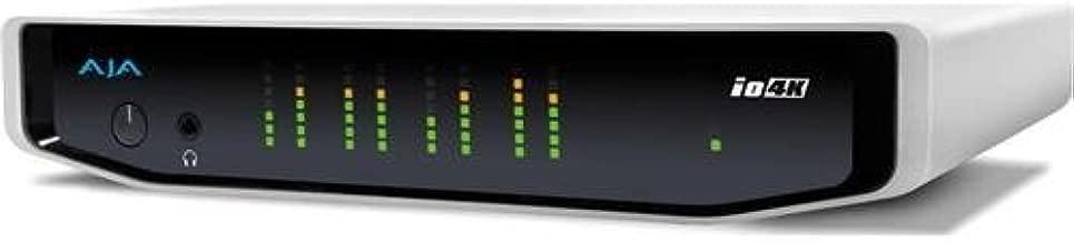 AJA Io 4K UltraHD HDMI & SDI I/O with Thunderbolt-2 (IO-4K)