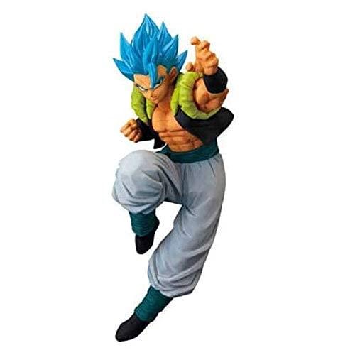 Banpresto Dragon Ball Super Son Goku FES!! vol.13 (A:Super Saiyan Dios Super Saiyan GOGETA)