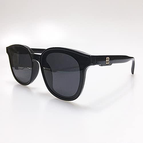 VIJ Gafas de Sol y Gafas de Sol con Montura Grande y Gafas de Sol pequeñas polarizadas en un Coche de Moda