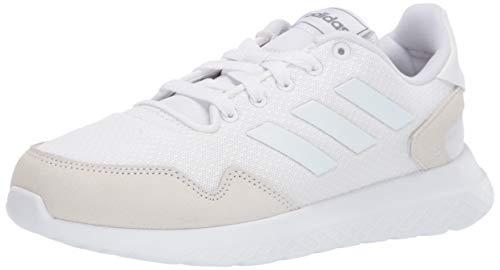 adidas Archivo, Zapatillas Deportivas. para Hombre, Blanco, Blanco, Gris, 40 EU