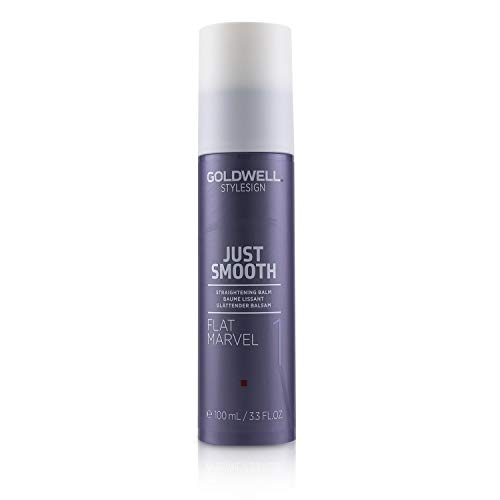 Goldwell Sign Flat Marvel, Seren, 1er Pack, (1x 100 ml)
