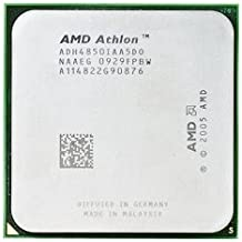AMD Athlon 64 X2 4850e 2.5GHz 2x512KB Socket AM2 Dual-Core CPU