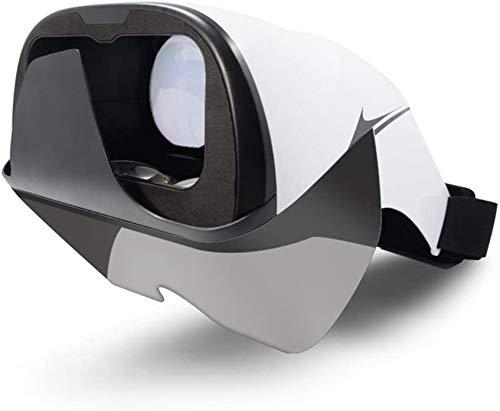 MHSHYSQ AR Virtual Reality Headset vidrios Caja de Cristal, AR Dispositivo de Realidad Virtual de Cristal mágico, Virtual exhibición...