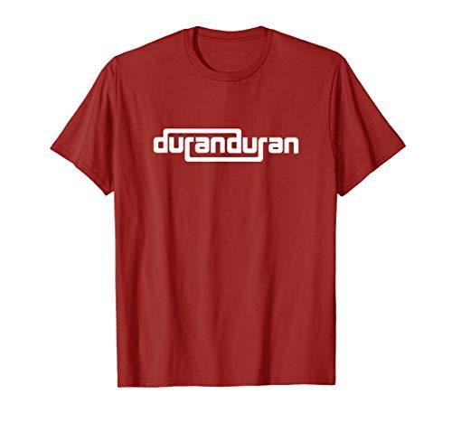 Duran Duran Ordinary World T-shirt, 4 Colours for Men or Women