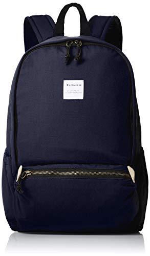 [コンバース] リュック CV NSP DAY BACK PACK デイパック バックパック リュックサック 14031500 ネイビー One Size