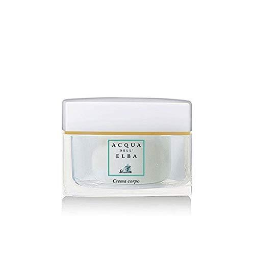 ACQUA DELL' ELBA - CLASSICA DONNA - Crema corpo vasetto- 200 ml