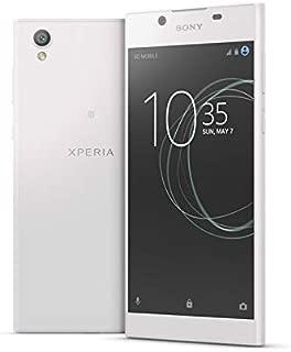 Sony Xperia L1 Dual SIM - 16GB, 2GB RAM, 4G LTE, White