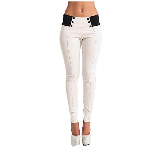 N\P Las Mujeres Pantalones Pantalones De Otoño Mujer Pantalones De Las Mujeres
