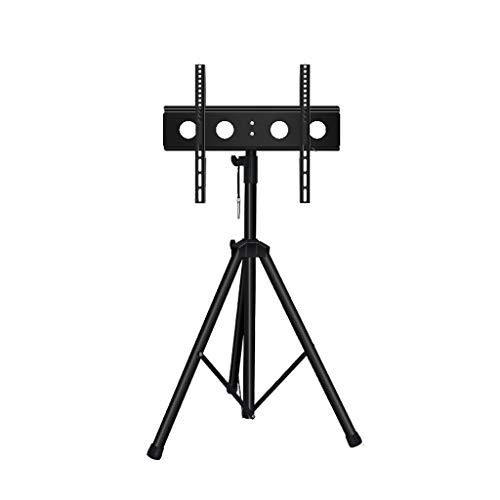 LSX-TV Plafond TV Wandmontage, Universele Rack LCD TV Vloerstandaard Display Mobiele Lift Folding Advertising Machine Display Verticaal Rack (voor 26-55 Inches) TV Wandmontage Hoek, A