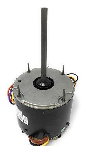 A1729, 1/3 HP Condenser Fan Motor 1075RPM, 2.4AMP