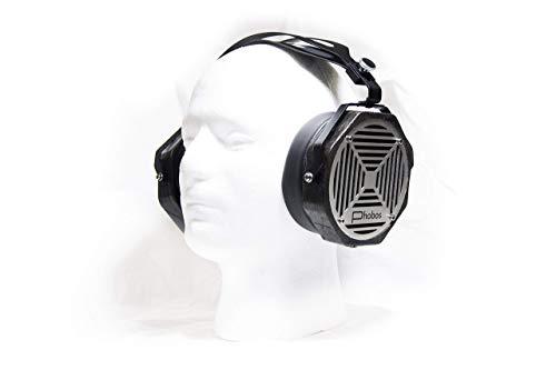 Erzetich Phobos Handcrafted Planar-Magnetic Audiophile Headphones