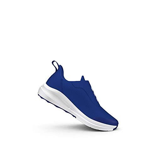 adidas Fortarun AC K, Zapatillas, AZUREA/FTWBLA/AZUREA, 33 EU
