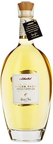 Scheibel Edles Fass Gold-Marille Brand, 1er Pack (1 x 700 ml)