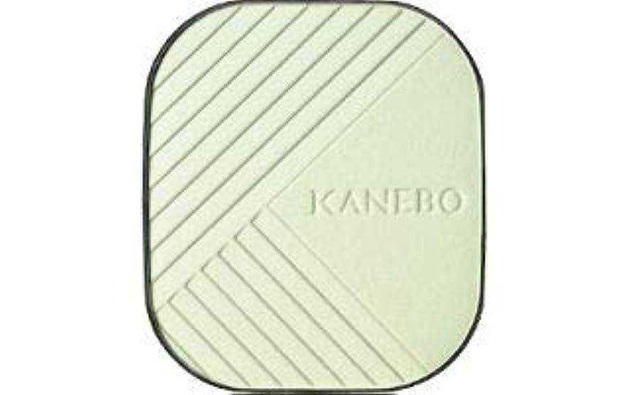 稚魚考えに関してKANEBO カネボウ ラスターカラーファンデーション レフィル グリーン/GN 9g [並行輸入品]