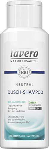 Lavera Bio Neutral Dusch-Shampoo (2 x 200 ml)