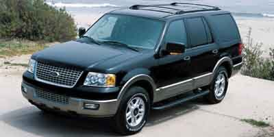 Ford Expedition Edbauer  L