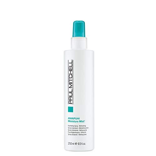 Paul Mitchell Awapuhi Moisture Mist - Feuchtigkeits-Spray für sprödes Haar und trockene Haut, Pflege-Spray in Salon-Qualität, 250 ml