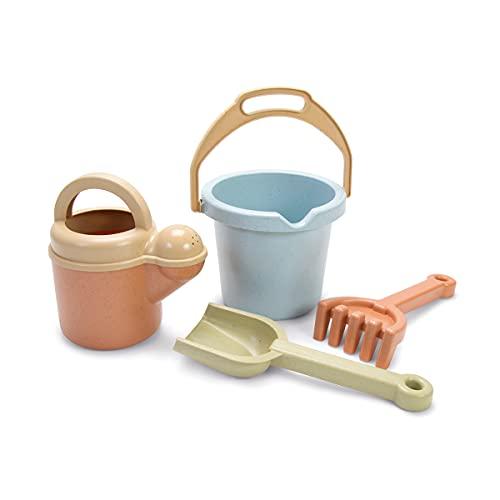 Dantoy- Set accesorios arena y agua Bio, Color surtido (5610)