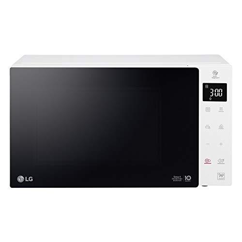 LG MS 23 Necbw Mikrowelle / 1000 W