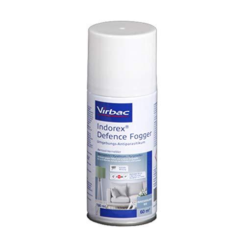 INDOREX Defence Fogger Aerosol-Vernebler 150 ml