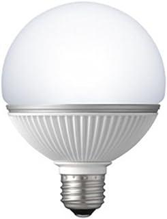 SHARP ELM LED電球(調光器対応・E26口金・ボール球形・白熱ボール球60W相当・730ルーメン・昼白色相当)DL-L81AN
