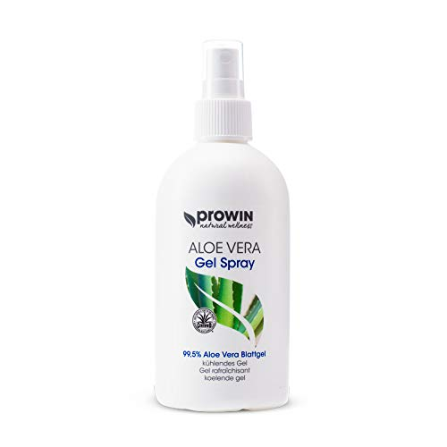 ProWin AloeVera Gel Spray, 300 ml
