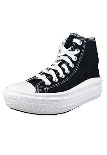 CONVERSE CTAS Platform Move Zapatos Deportivos para MUIER Negro 568497C