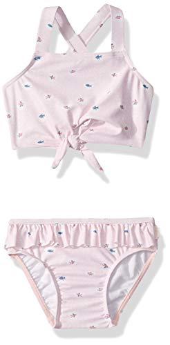 Seafolly Girls' Tankini Swimsuit Set