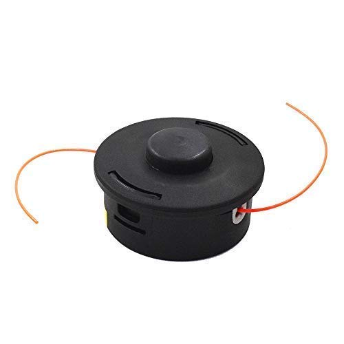 Autoparts 3-Pack Trimmer Head for Spec Stihl 25-2 FS90 FS100 FS110 FS130 FS250
