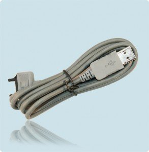 Sony-Ericsson USB Datenkabel DCU-60