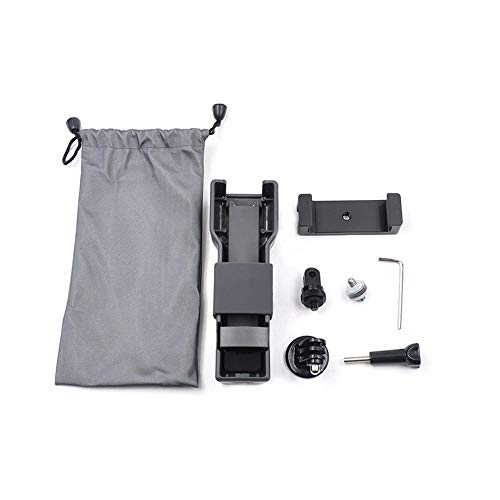 Osmo Pocket Handheld Stabilizzare l'asse Z Ammortizzatore Con Caratteristiche di Stoccaggio Portatile Caso Box per DJI Osmo Pocket Camera