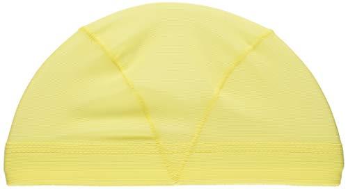 FOOTMARK(フットマーク) 水泳帽 スイミングキャップ ダッシュ 101121 レモン(22) S