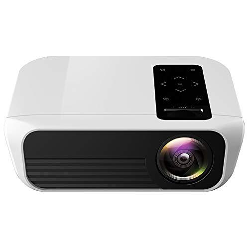Mini Proyector, 1080P Full HD Home Theater Video Cinema...