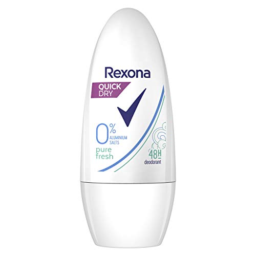 Rexona Desodorante Antitranspirante Pure Fresh - 50 ml