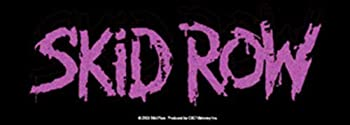 Best skid row logo Reviews