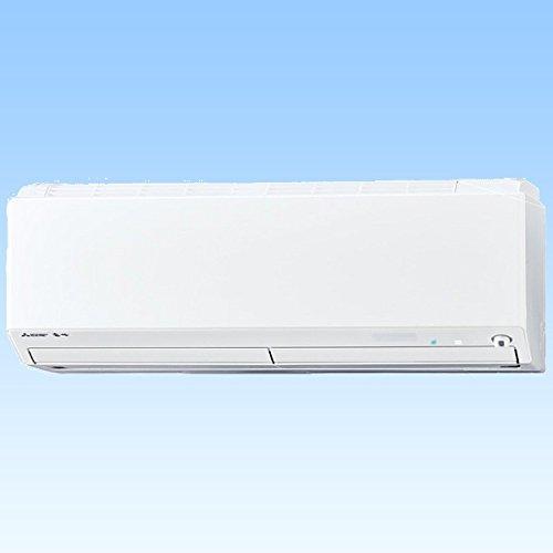 霧ヶ峰 MSZ-ZW405S-W ウェーブホワイト(4.0kW)