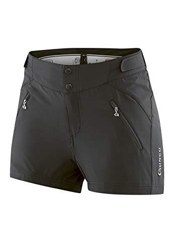 Gonso Igna Pantalon pour Femme XL Noir