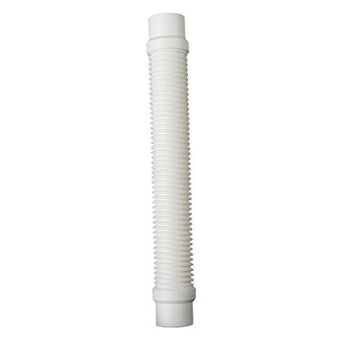 Gre 60205 - Schlauchanschluss Ø 38 mm, Länge 36 cm