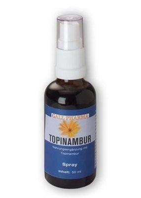 Gall Pharma Topinambur Spray GPH, 50 milliliters