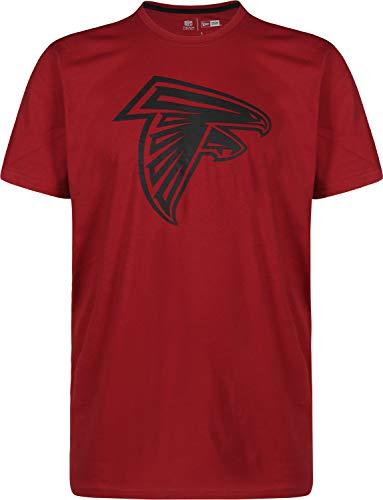 NFL Fan Pack New Era T-Shirt Diverse Teams (M, Atlanta Falcons)