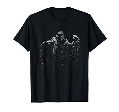American Football Geschenk Spieler Sportler Fan T-Shirt