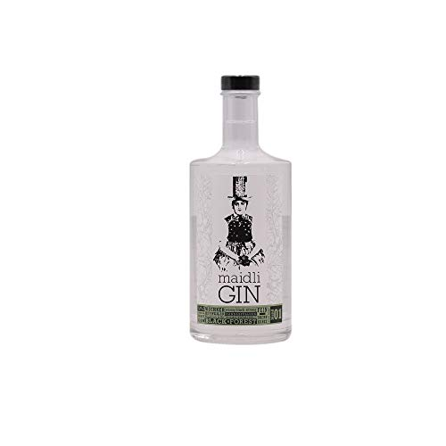 Maidli Gin blend 01 Black Forest