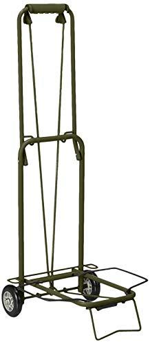 [シフレ] キャリーカート CRT4039 38 cm 1.8kg カーキ